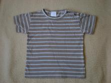 Tričko s krátkým rukávem, vel. 86, 86