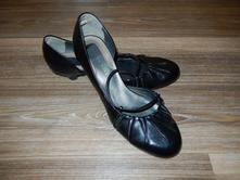 Boty na malém podpatku - never 2 hot, 40