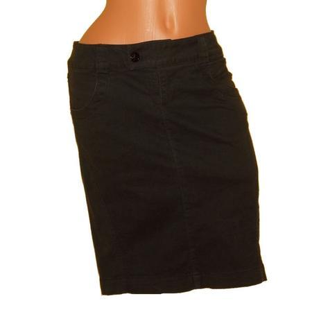 bccd5384a2 Krásná sukně bershka vel.38 elastan