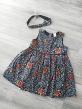 Šaty, next,80