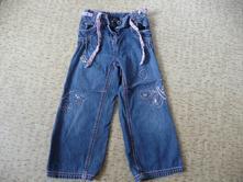 Motýlkové džíny, next,110