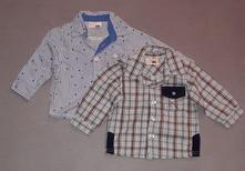 2x košile, ergee,74