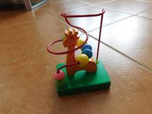 Žirafka,