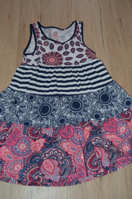 Letní šaty, pepperts,122