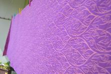 Šátek loktu she bird garden violet vel. 5, loktu she