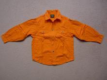 Džínová košile 116, 116