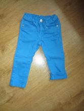 Peckovní džínečky  kappahl v super barvičce, kappahl,86