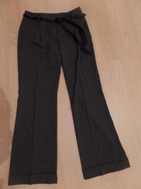Dámské společenské kalhoty camaieu, camaieu,40