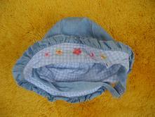 Riflový klobouk, 68