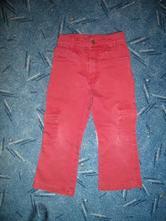 Kalhoty-v.92/98, palomino,92