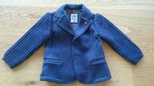Úpletové chlapecké sako, primigi,86