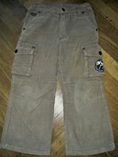 Manšestrové kalhoty / manšestráky dopodopo 110, dopodopo,110