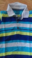 Tričko s límečkem, f&f,86