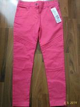 Nepoužité kalhoty, f&f,140