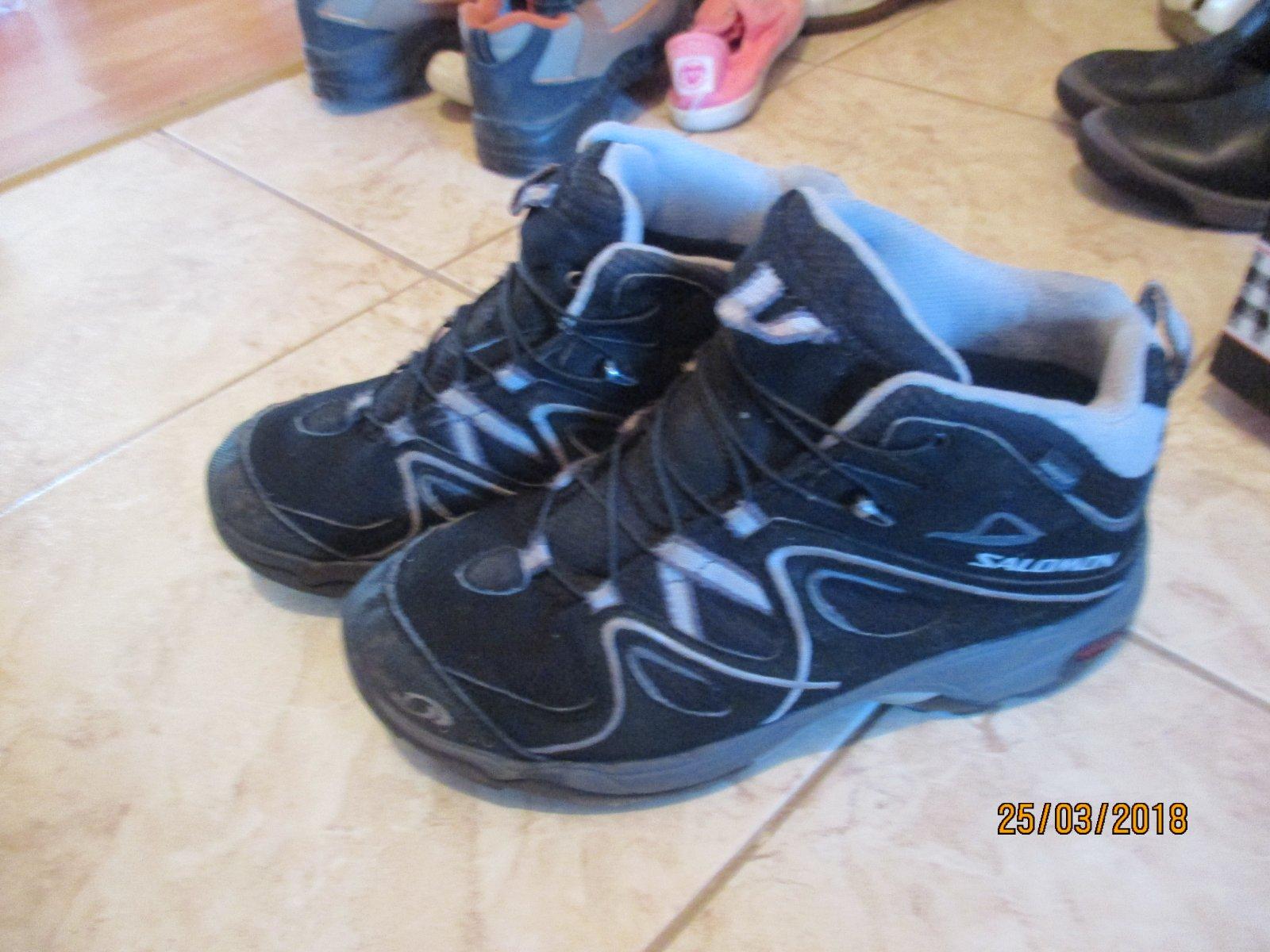 Trekové boty 10ef2a1b12b