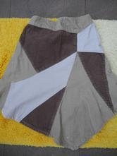 Manšestrová sukně, next,122