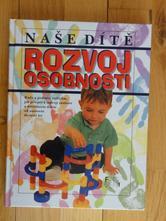 Knihy - rozvoj osobnosti, rozvoj tvořivosti,