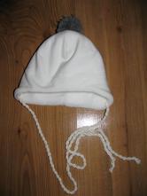 Teplá čepice, f&f,62