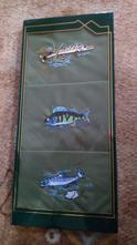 Kapesníky pro rybáře,