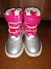Zimní boty, lupilu,26