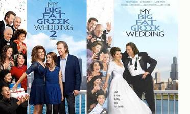 My Big Fat Greek Wedding - Moje tlustá řecká svatba
