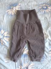 Kalhoty, h&m,62