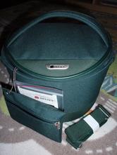 Delsey evolis kosmetický kufřík-taška cestovní,