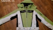 Zimní bunda 160., 164