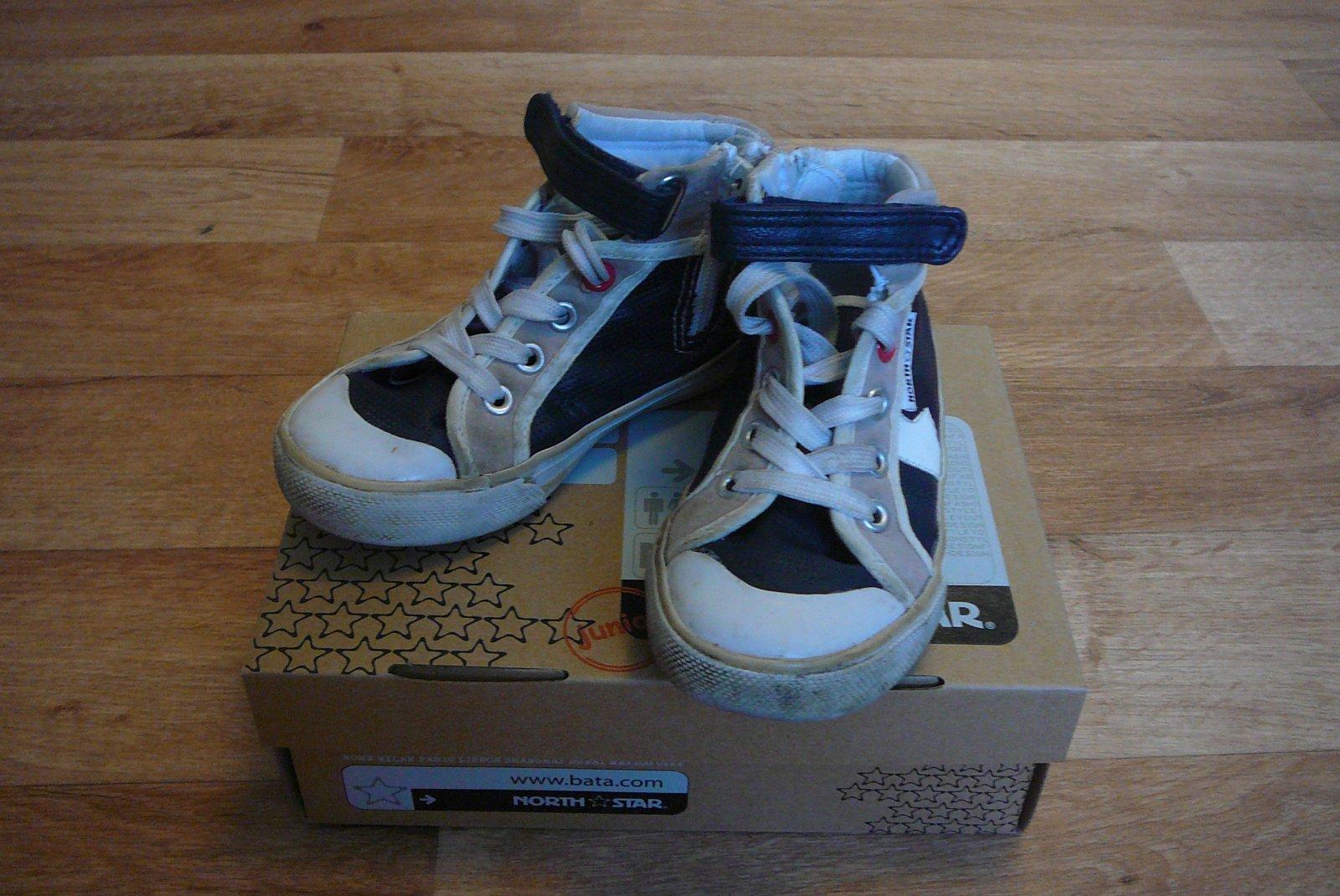 dc99945f806 Kotníkové boty podzim jaro