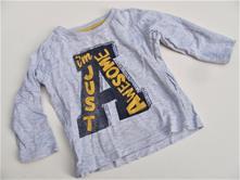 Chlapecké tričko č.233, pepco,74