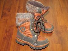 Zimní boty, sněhule, 29
