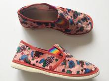 Dívčí papuče č.510, 31