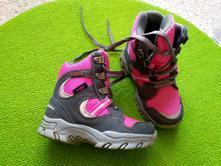 Zimní boty bugga, 23