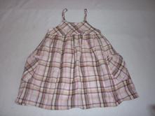 Šaty, tunika, early days,80
