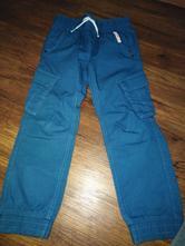 Kalhoty tenké, c&a,116