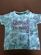 Chlapecké triko, takko,86