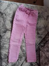 Kalhoty, lupilu,116