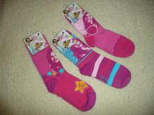 Ponožky licence soy luna vel 27- 30, disney,27 / 28 / 29 / 30