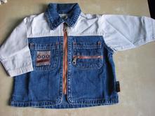 Džínová košile, 74