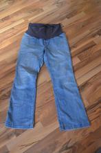 Těhotenské jeansy, xl