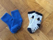 Teplé ponožky, lupilu,19