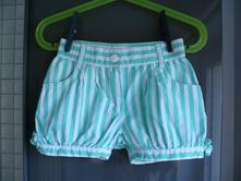 Dívčí šortky, c&a,98