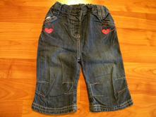 Kalhoty zn.gap a okay vel.68 , gap,68