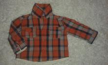Košile 2v1, f&f,80