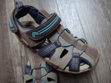 Chlapecké sandály geox v.33, geox,33