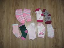 Teplé ponožky, 21