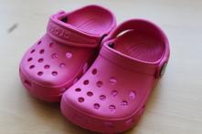 Pantofle, crocs,20