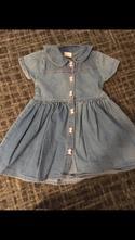Džínové šaty, 86