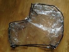 Emitex plastenka na kocarek hlubokou korbu, emitex