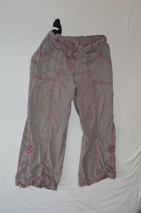 Kalhoty, cherokee,98